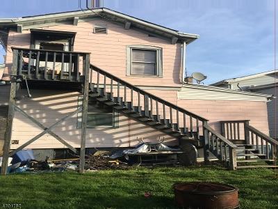 Elizabeth City Multi Family Home For Sale: 1020 Lafayette St