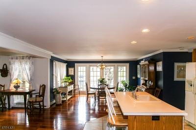 Bernards Twp. Single Family Home For Sale: 213 Liberty Corner Rd