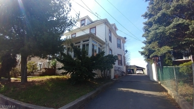 Single Family Home For Sale: 112 S Stiles St