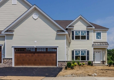 Randolph Twp. Condo/Townhouse For Sale: 31 Country Club Dr