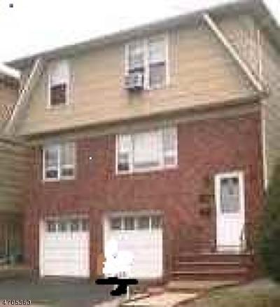 Hillside Twp. Multi Family Home For Sale: 153 Baltimore Ave