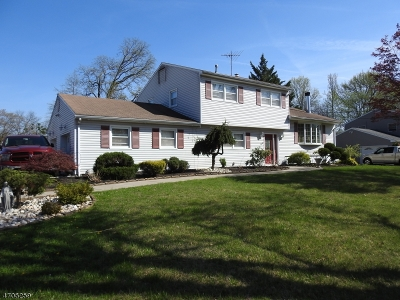 Clark Twp. Single Family Home For Sale: 86 Tudor Dr