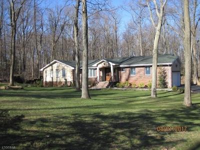 Warren Twp. Single Family Home For Sale: 9 Upper Warren Way