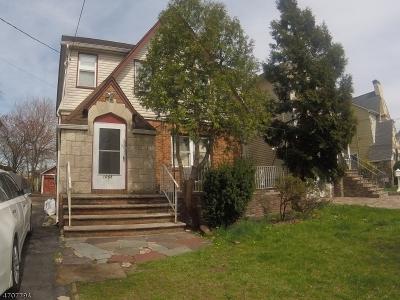 Elmora Hills Single Family Home For Sale: 1053-1055 Edgewood Rd