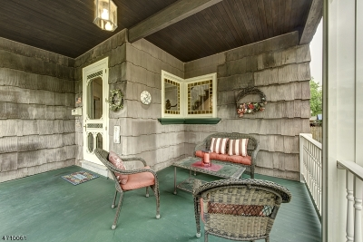 Woodbridge Twp. Single Family Home For Sale