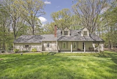 Warren Twp. Single Family Home For Sale: 20 Sunrise Dr
