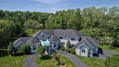 Holmdel Twp. Single Family Home For Sale: 48 Telegraph Hill Rd