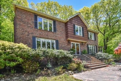 Single Family Home Active Under Contract: 23 Rolling Ridge Rd