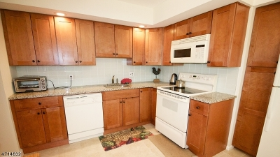 Warren Twp. Single Family Home For Sale: 19 Hillcrest Rd