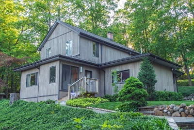 West Orange Twp. Single Family Home Active Under Contract: 551 Mount Pleasant Ave