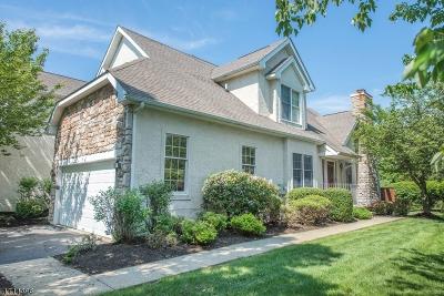Bernards Twp. Condo/Townhouse For Sale: 1 Princeton Ct
