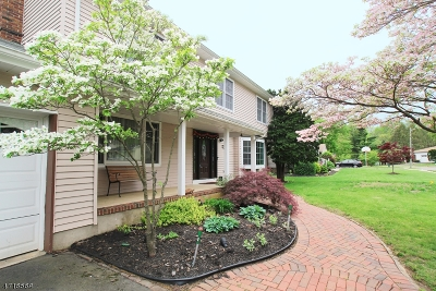 North Brunswick Twp. Single Family Home For Sale: 765 Hoover Dr