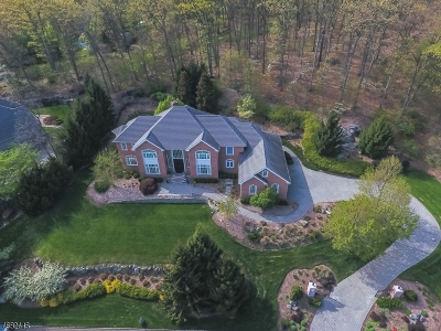 Montville Twp. Single Family Home For Sale: 3 Briarcliff Rd