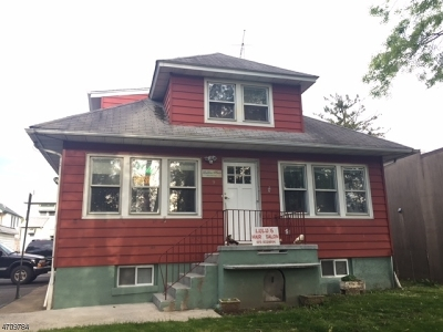 Woodland Park Multi Family Home For Sale