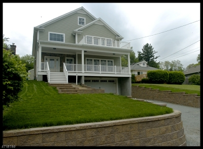 Denville Twp. Single Family Home For Sale: 29 W Shore Rd