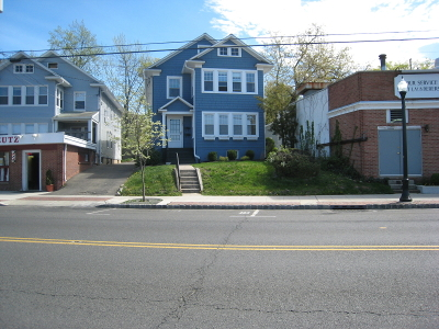 Essex County, Morris County, Union County Multi Family Home For Sale: 229 South Avenue
