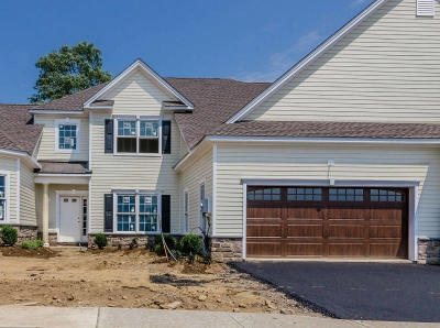 Randolph Twp. Condo/Townhouse For Sale: 29 Country Club Dr