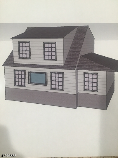 Old Bridge Twp. Single Family Home For Sale: 592 Marlboro Rd
