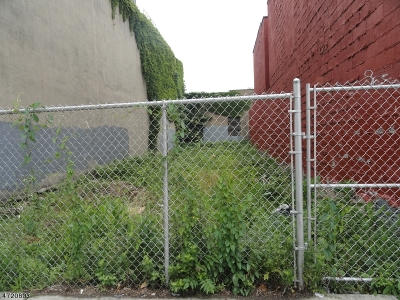 Residential Lots & Land For Sale: 188 Passaic St