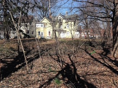 Roselle Boro Residential Lots & Land For Sale: 142 E 4th Ave
