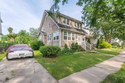 Roselle Boro Single Family Home For Sale: 922 Chestnut St