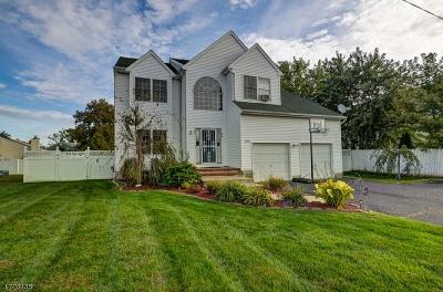 Old Bridge Twp. Single Family Home For Sale: 129 Nj Highway 34