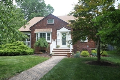 Morris Twp. Single Family Home For Sale: 34 Mill Rd