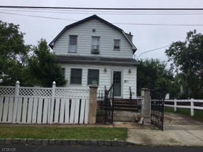 Bloomfield Twp. Single Family Home For Sale: 32 Ackerman St