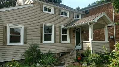 Millburn Twp. NJ Rental Rented: $1,950 (Rental)