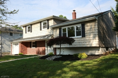 Rahway City Single Family Home For Sale: 200 Jensen Ave