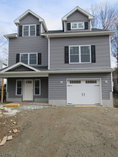 Roxbury Twp. Single Family Home For Sale: 88 Vail Rd