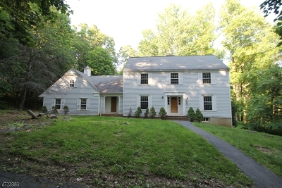 Single Family Home For Sale: 7 South Rd