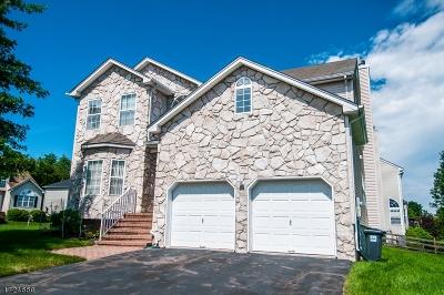 Bridgewater Twp. Single Family Home For Sale: 1 Bogart Dr