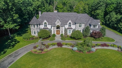 Montville Twp. Single Family Home For Sale: 14 Pennbrook Ct