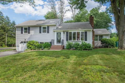Hanover Twp. Single Family Home For Sale: 2 Apple Tree Ln