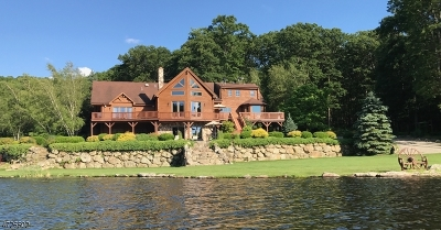 Single Family Home For Sale: 1 Mud Pond Rd