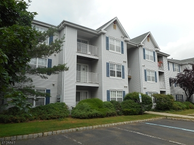 Bridgewater Twp. Condo/Townhouse For Sale: 401 Stratford Pl