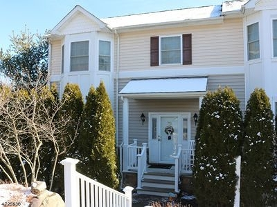 Boonton Town Condo/Townhouse For Sale: 713 William St