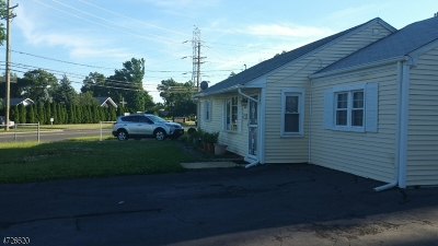 Edison Twp. Single Family Home For Sale: 2 Miko Rd