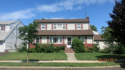 Union Twp. Multi Family Home For Sale: 1263 Biscayne Blvd