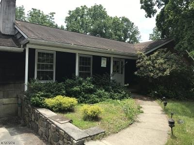 Single Family Home For Sale: 956 Ridge Rd