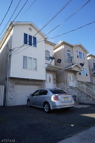 Elizabeth City Multi Family Home For Sale: 19 S 7th St