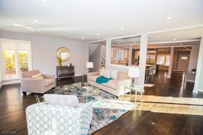 Morris Twp. Single Family Home For Sale: 519 Jockey Hollow Rd