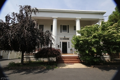 Old Bridge Twp. Single Family Home For Sale: 94 Throckmorton Ln