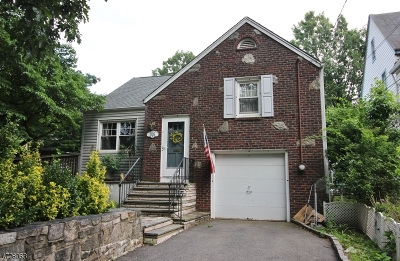 Union Twp. Single Family Home For Sale: 305 Kawameeh Dr