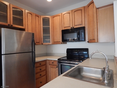Bedminster Twp. Condo/Townhouse For Sale: 19 High Pond Ln