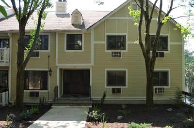 Morris Plains Boro Condo/Townhouse For Sale