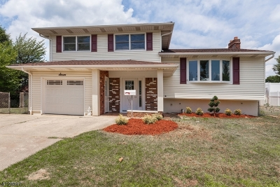 SAYREVILLE Single Family Home For Sale: 7 Baumer Rd