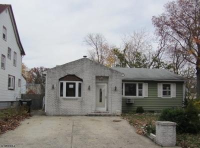 Scotch Plains Twp. Single Family Home For Sale: 521 Cicilia Pl