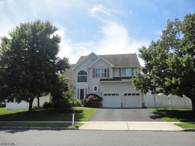 South River Boro Single Family Home For Sale: 5 Veterans Dr